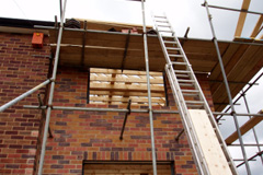 trusted extension quotes Broad Oak